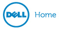 Dell Home & Home Office logo